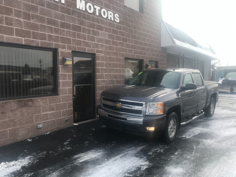 Used 2011 Chevrolet Silverado 1500 in Bridgeport, Connecticut | Airway Motors. Bridgeport, Connecticut