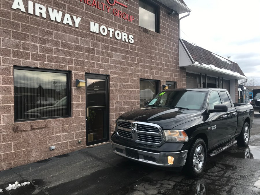 Used 2015 Ram 1500 in Bridgeport, Connecticut | Airway Motors. Bridgeport, Connecticut