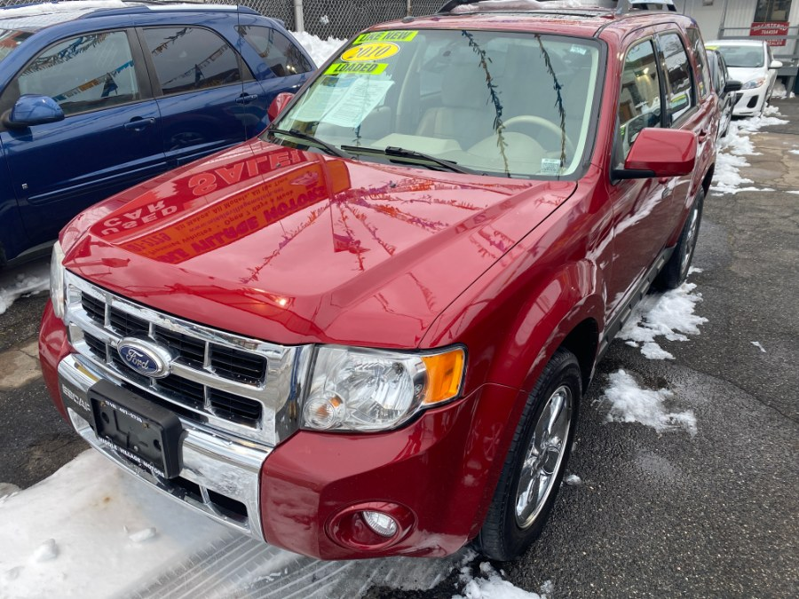 Used 2010 Ford Escape in Middle Village, New York | Middle Village Motors . Middle Village, New York