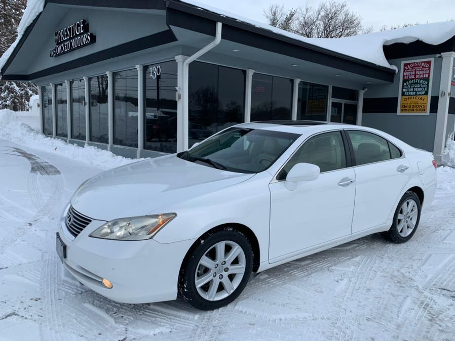 Used 2007 Lexus ES 350 in New Windsor, New York | Prestige Pre-Owned Motors Inc. New Windsor, New York