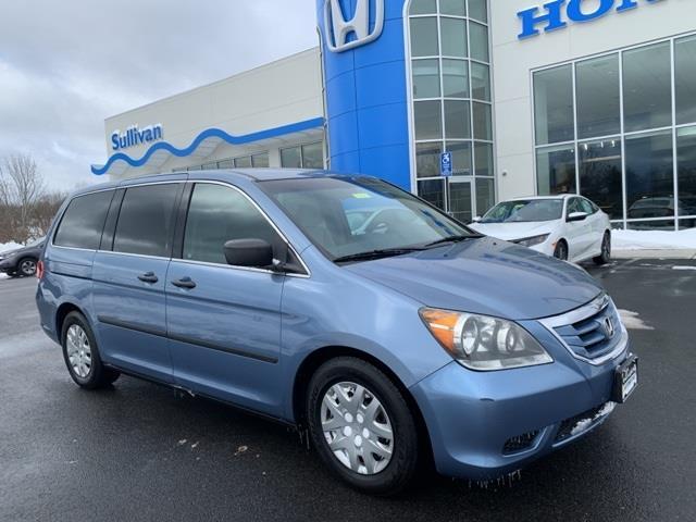 Used 2010 Honda Odyssey in Avon, Connecticut | Sullivan Automotive Group. Avon, Connecticut