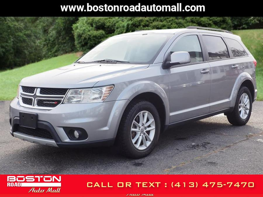 Used 2016 Dodge Journey in Springfield, Massachusetts | Boston Road Auto Mall. Springfield, Massachusetts