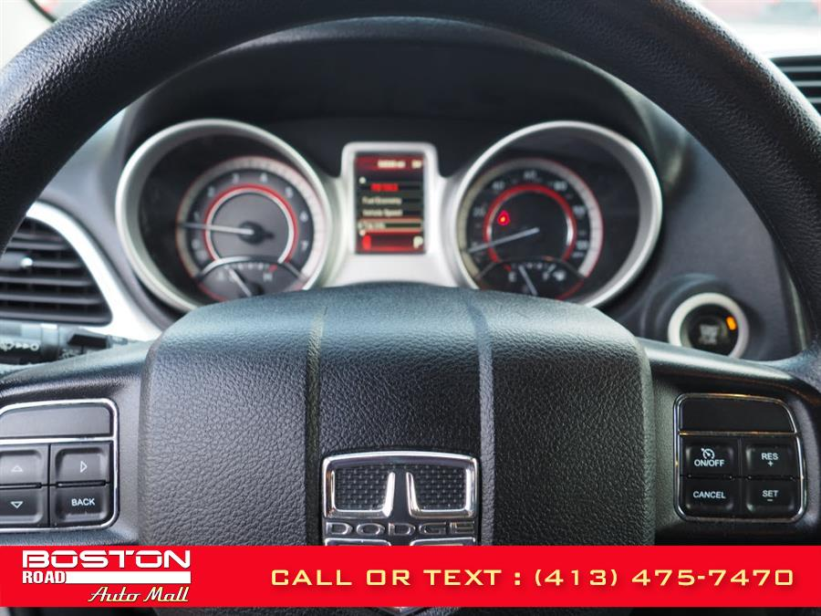 Used Dodge Journey SXT 2016 | Boston Road Auto Mall. Springfield, Massachusetts