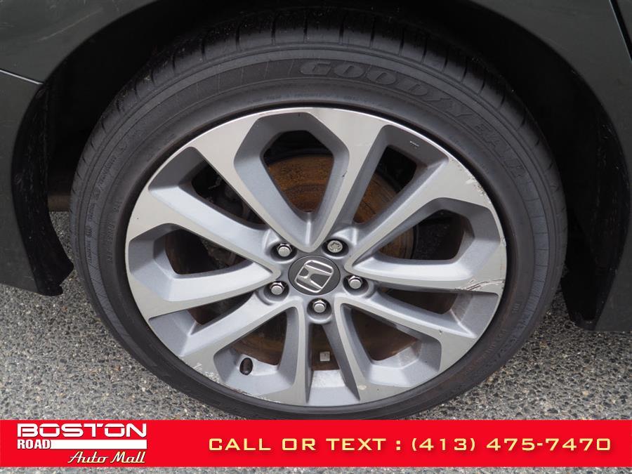 Used Honda Accord Sport 2014 | Boston Road Auto Mall. Springfield, Massachusetts
