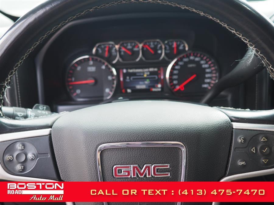 Used GMC Sierra 1500 SLE 2014 | Boston Road Auto Mall. Springfield, Massachusetts