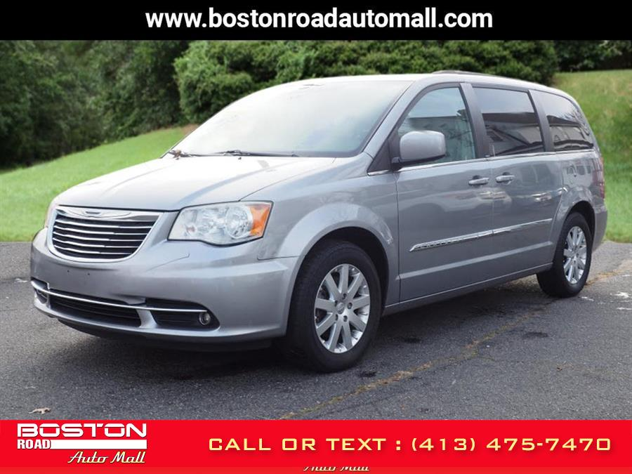 2013 Chrysler Town & Country Touring, available for sale in Springfield, MA