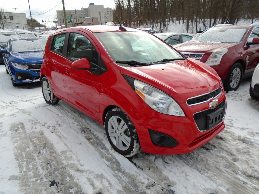 Used 2015 Chevrolet Spark in Waterbury, Connecticut | Jim Juliani Motors. Waterbury, Connecticut