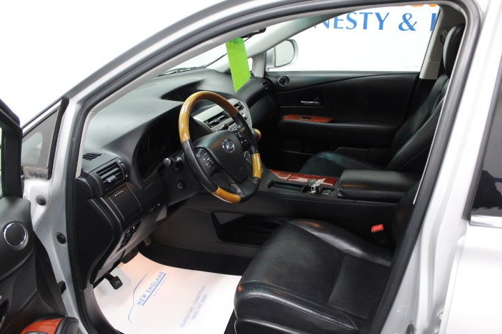 Used Lexus RX 350 AWD 4dr 2010   New England Auto Sales LLC. Plainville, Connecticut