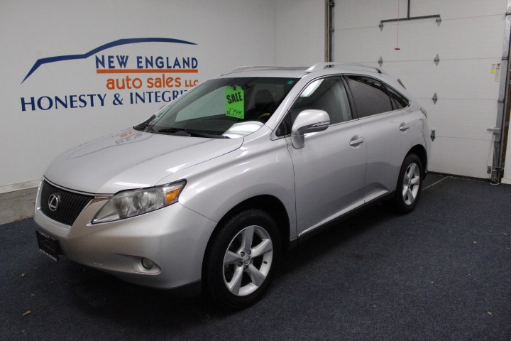 Used 2010 Lexus RX 350 in Plainville, Connecticut | New England Auto Sales LLC. Plainville, Connecticut