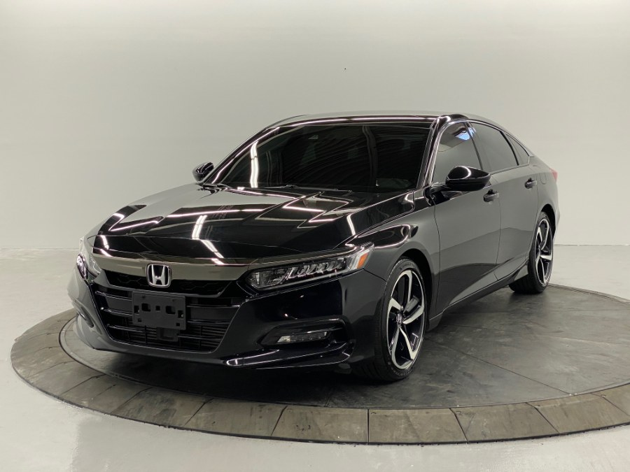 Used 2019 Honda Accord Sedan in Bronx, New York | Car Factory Inc.. Bronx, New York