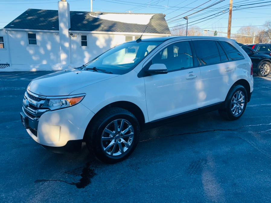 Used 2013 Ford Edge in Milford, Connecticut | Chip's Auto Sales Inc. Milford, Connecticut