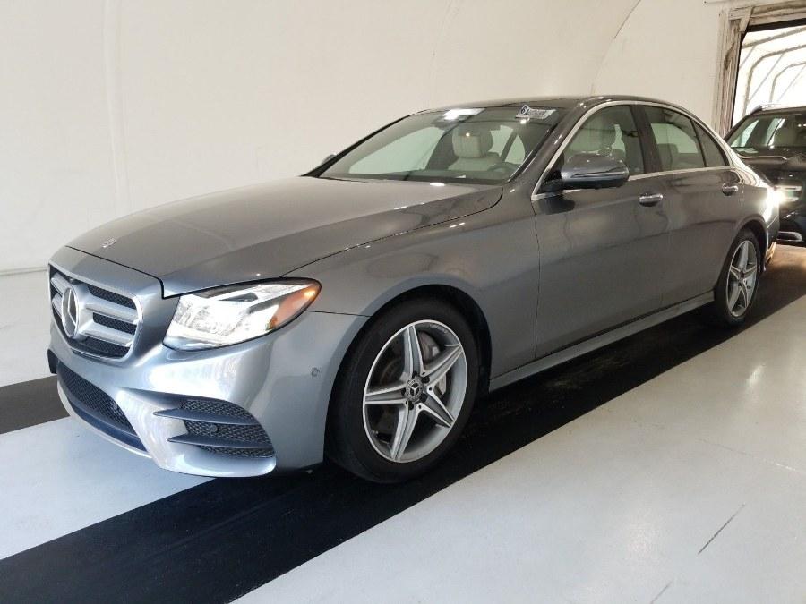 Used 2018 Mercedes-Benz E-Class in Brooklyn, New York | Top Line Auto Inc.. Brooklyn, New York