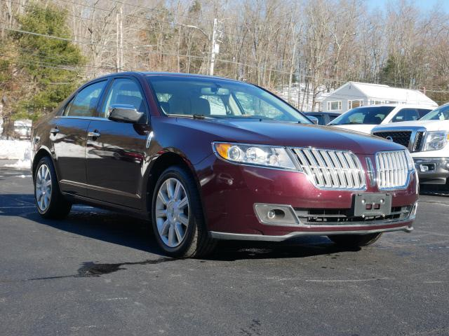 2012 Lincoln Mkz Base, available for sale in Canton, CT