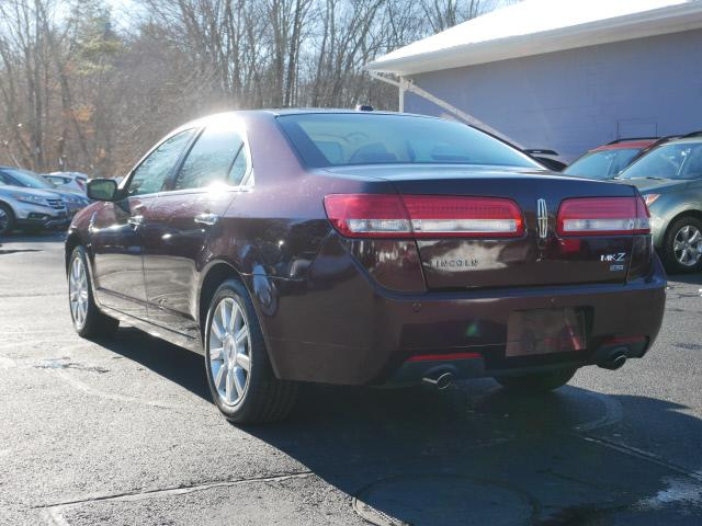 Used Lincoln Mkz Base 2012 | Canton Auto Exchange. Canton, Connecticut
