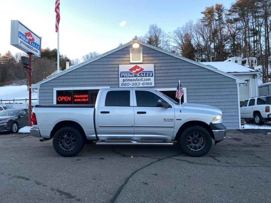 Used 2014 Ram 1500 in Thomaston, Connecticut