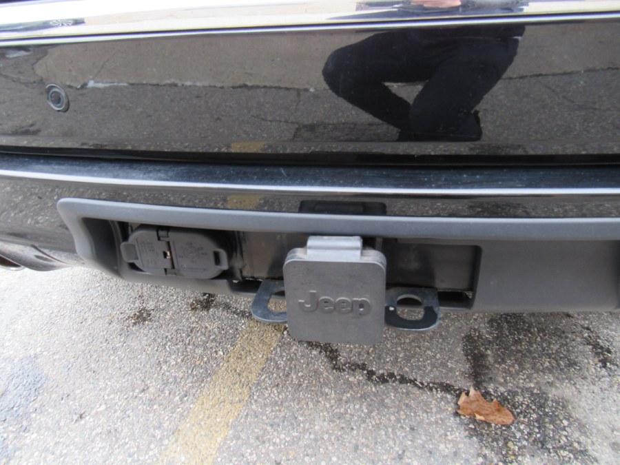 Used Jeep Grand Cherokee High Altitude 2018 | Hilario's Auto Sales Inc.. Worcester, Massachusetts