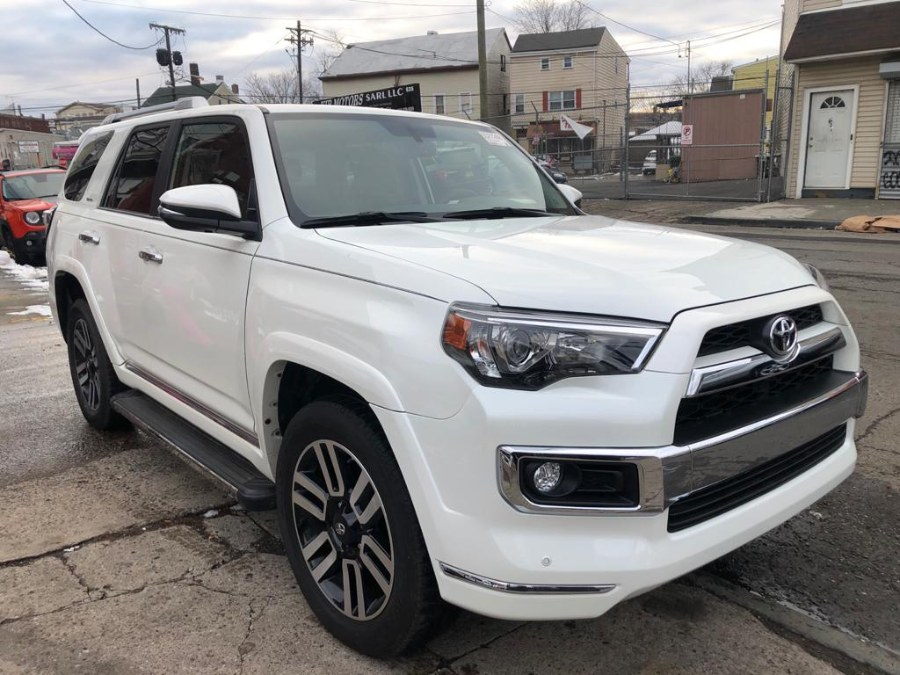 Used 2019 Toyota 4Runner in Paterson, New Jersey | MFG Prestige Auto Group. Paterson, New Jersey