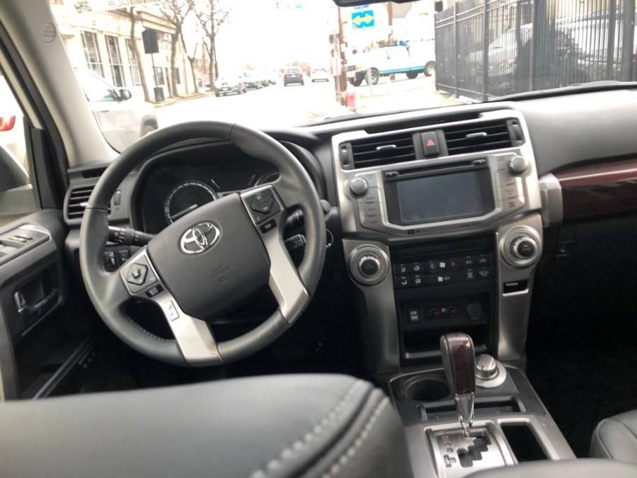 Used Toyota 4Runner Limited 4WD (Natl) 2019 | MFG Prestige Auto Group. Paterson, New Jersey