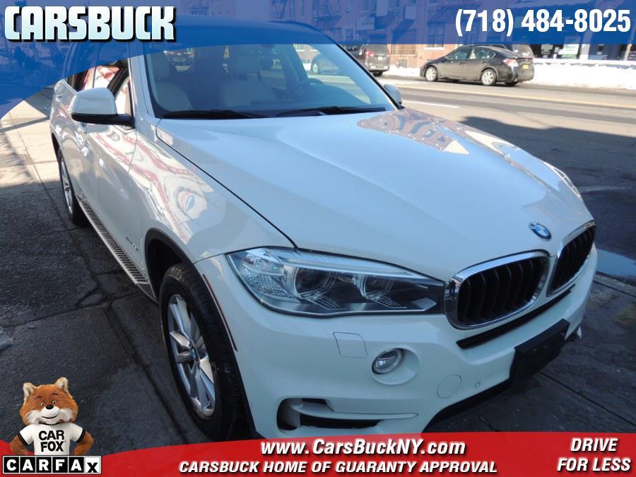 Used BMW X5 AWD 4dr xDrive35i 2014 | Carsbuck Inc.. Brooklyn, New York