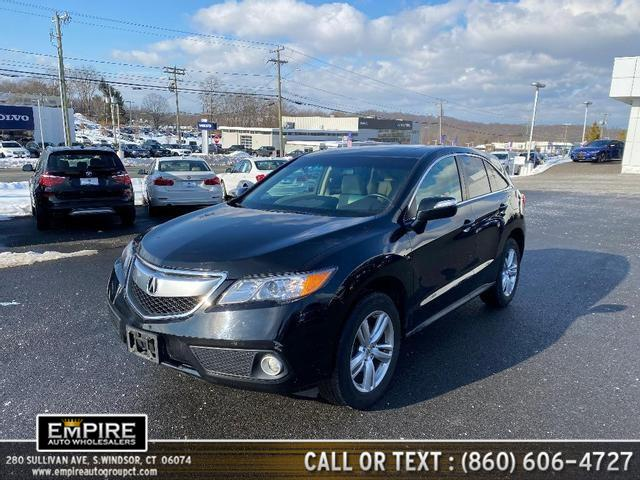 Used 2014 Acura MDX in S.Windsor, Connecticut | Empire Auto Wholesalers. S.Windsor, Connecticut
