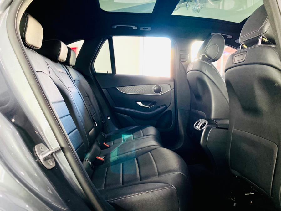 Used Mercedes-Benz GLC GLC 300 4MATIC SUV 2018 | Luxury Motor Club. Franklin Square, New York
