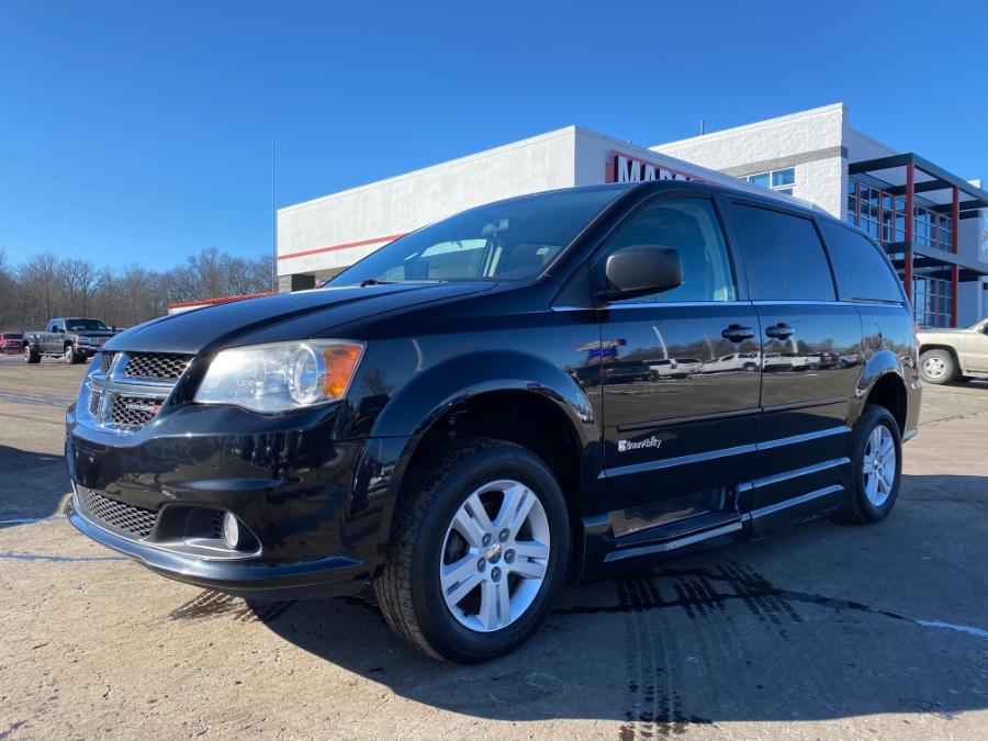 Used 2011 Dodge Grand Caravan in Ortonville, Michigan | Marsh Auto Sales LLC. Ortonville, Michigan