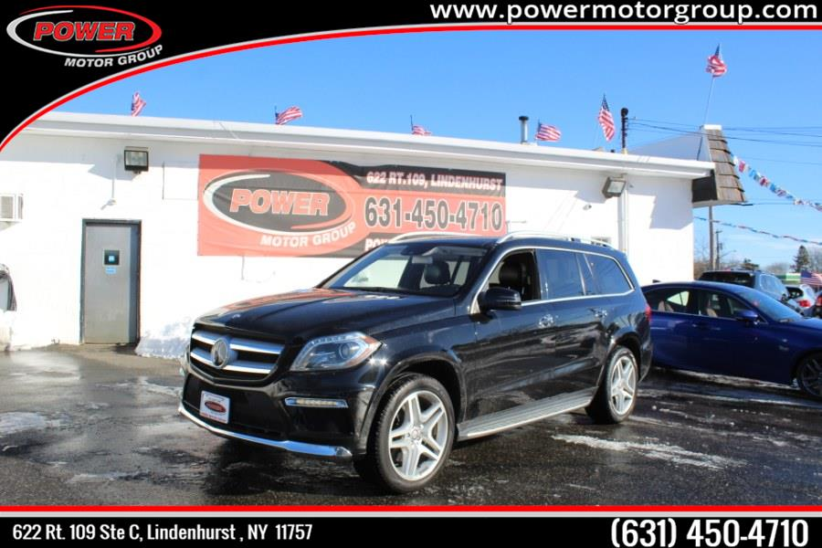 Used 2013 Mercedes-Benz GL-Class  AMG in Lindenhurst , New York | Power Motor Group. Lindenhurst , New York