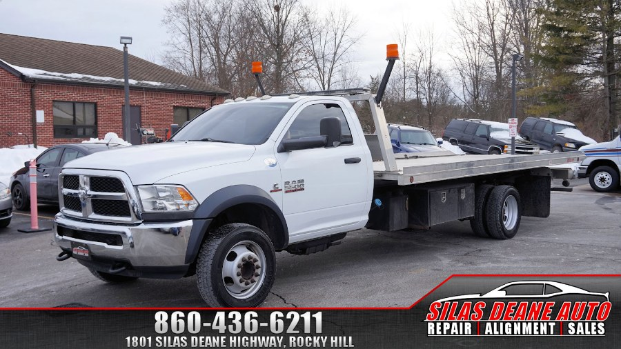 Used 2015 Ram 5500 in Rocky Hill , Connecticut | Silas Deane Auto LLC. Rocky Hill , Connecticut