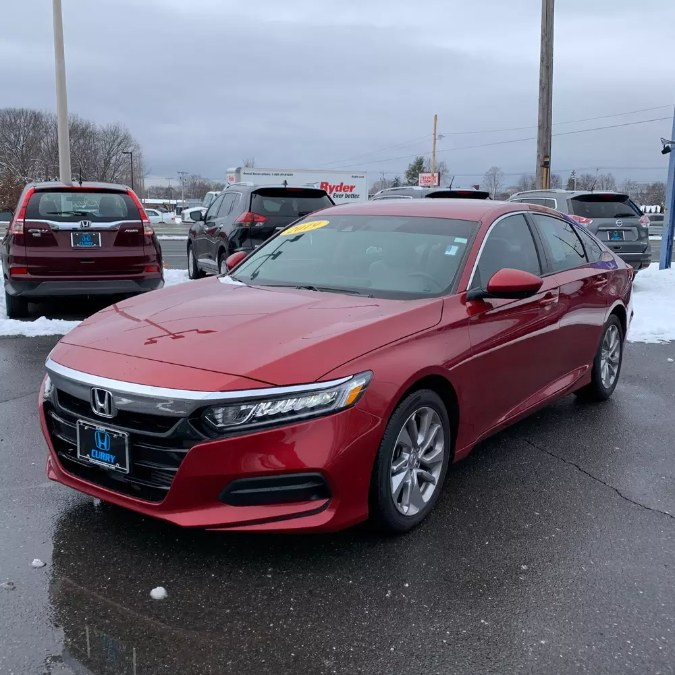Used 2019 Honda Accord Sedan in Bayshore, New York | Peak Automotive Inc.. Bayshore, New York