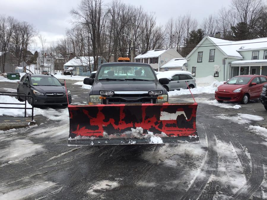Used 2004 Ford Super Duty F-250 in Leominster, Massachusetts | Olympus Auto Inc. Leominster, Massachusetts