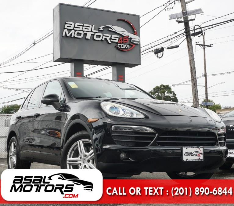 Used 2011 Porsche Cayenne in East Rutherford, New Jersey | Asal Motors. East Rutherford, New Jersey