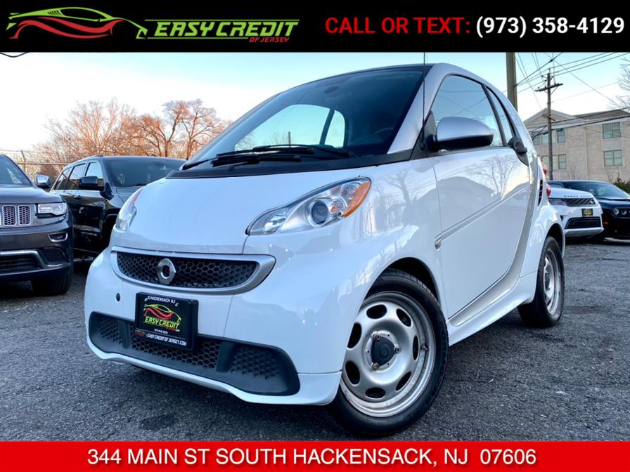 Used 2015 smart fortwo in South Hackensack, New Jersey | Easy Credit of Jersey. South Hackensack, New Jersey