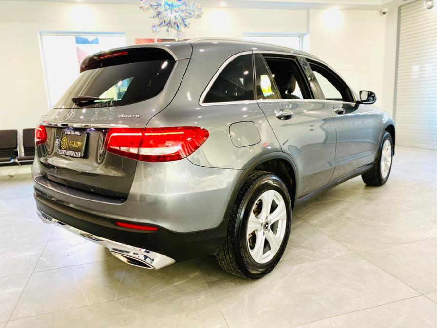 Used Mercedes-Benz GLC GLC 300 4MATIC SUV 2018 | C Rich Cars. Franklin Square, New York