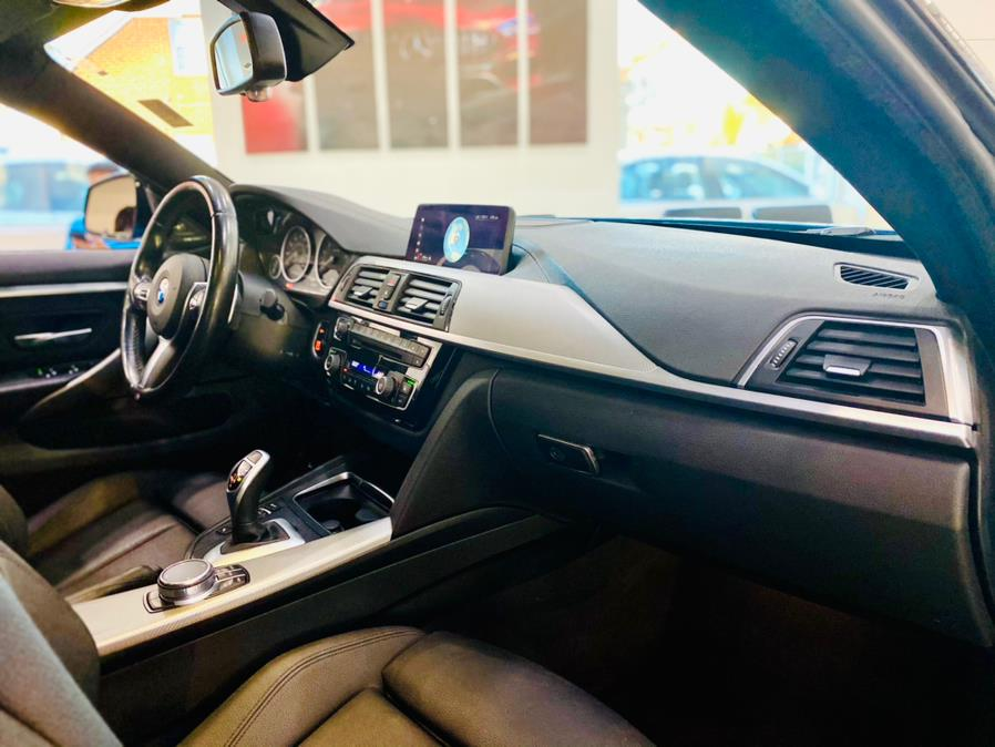 Used BMW 4 Series 440i xDrive Gran Coupe 2018 | C Rich Cars. Franklin Square, New York