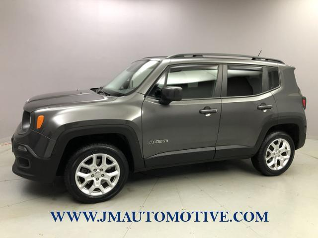 Used 2016 Jeep Renegade in Naugatuck, Connecticut | J&M Automotive Sls&Svc LLC. Naugatuck, Connecticut
