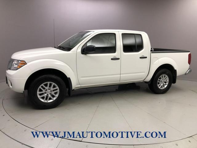 Used 2019 Nissan Frontier in Naugatuck, Connecticut | J&M Automotive Sls&Svc LLC. Naugatuck, Connecticut
