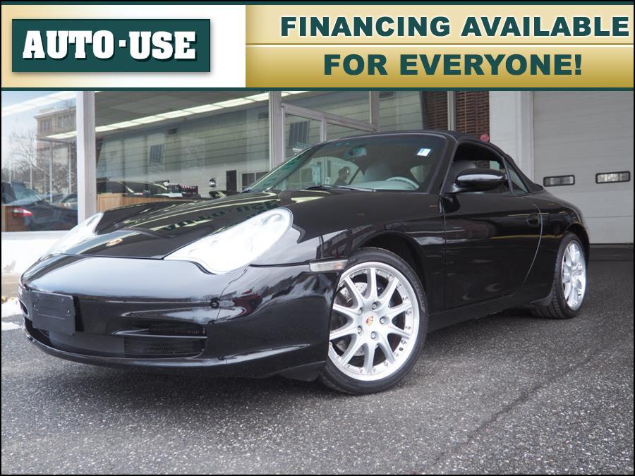 Used 2002 Porsche 911 in Andover, Massachusetts | Autouse. Andover, Massachusetts