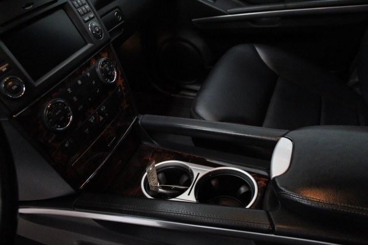 Used Mercedes-Benz M-Class 4MATIC 4dr ML 350 2011 | New England Auto Sales LLC. Plainville, Connecticut