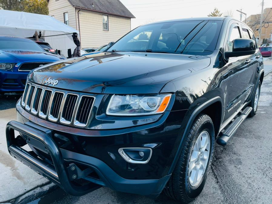 Used 2015 Jeep Grand Cherokee in Port Chester, New York | JC Lopez Auto Sales Corp. Port Chester, New York