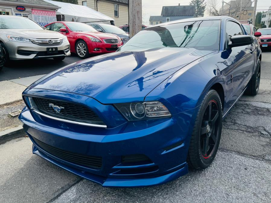Used 2012 Ford Mustang in Port Chester, New York | JC Lopez Auto Sales Corp. Port Chester, New York