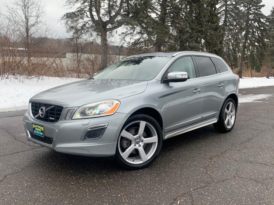Used 2010 Volvo XC60 in Waterbury, Connecticut | Platinum Auto Care. Waterbury, Connecticut