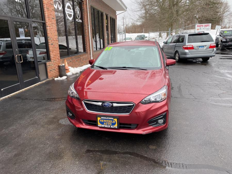 Used 2018 Subaru Impreza in Middletown, Connecticut | Newfield Auto Sales. Middletown, Connecticut