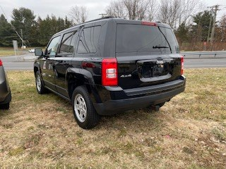 Used Jeep Patriot 4WD 4dr Sport 2012 | JEM Systems Inc.. Berlin, Connecticut
