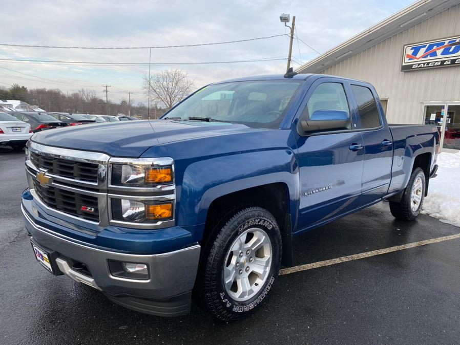 Used 2015 Chevrolet Silverado 1500 in Berlin, Connecticut | Tru Auto Mall. Berlin, Connecticut