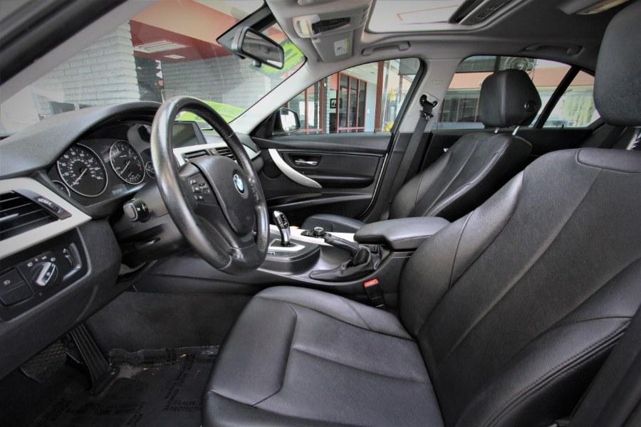 Used BMW 3 Series 4dr Sdn 320i RWD 2014 | 1 Stop Auto Mart Inc.. Garden Grove, California