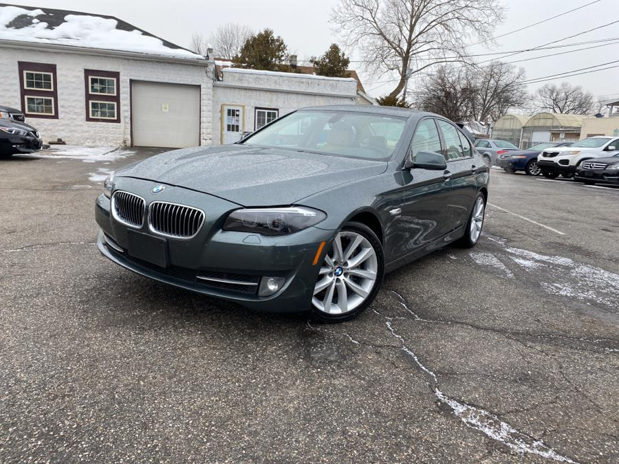 Used 2011 BMW 5 Series in Springfield, Massachusetts | Absolute Motors Inc. Springfield, Massachusetts