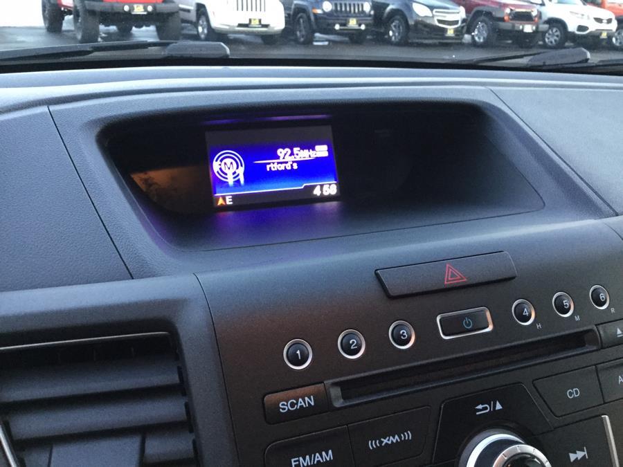 Used Honda CR-V AWD 5dr EX-L 2014 | L&S Automotive LLC. Plantsville, Connecticut