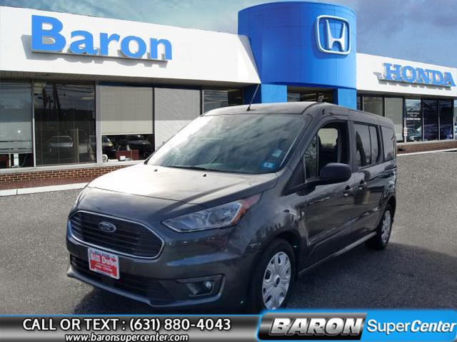 Used 2019 Ford Transit Connect Wagon in Patchogue, New York | Baron Supercenter. Patchogue, New York