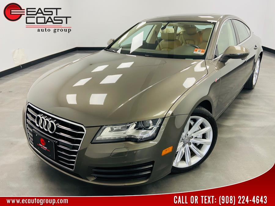 Used 2014 Audi A7 in Linden, New Jersey | East Coast Auto Group. Linden, New Jersey