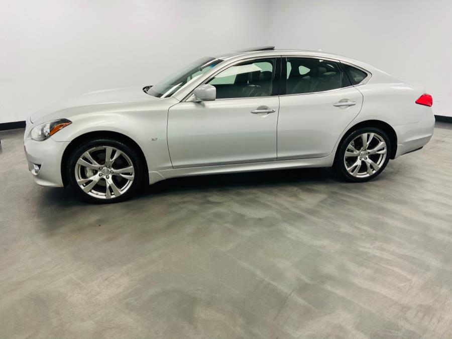 Used INFINITI Q70 4dr Sdn V6 AWD 2014   East Coast Auto Group. Linden, New Jersey
